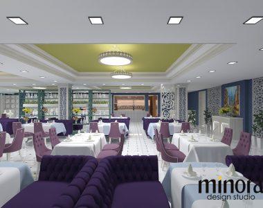 Ресторан «РахатСарай»